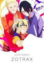 Our Baby! by Zotrax