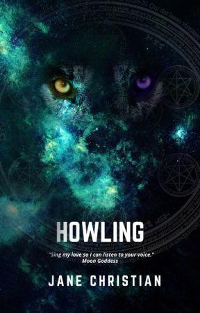 Howling by snowangel112