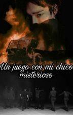 Un Juego Con Mi Chico Misterioso ( Chen y Tu) by PandiDino