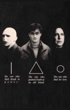 Let's read the Deathly Hallows together!  by severussnape502