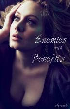 Enemies with Benefits by aforadele