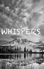 WHISPERS by _callmetemi