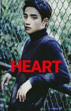 HEART《ChanSoo》 by CdoubleG