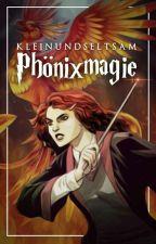 Phönixmagie by kleinundseltsam