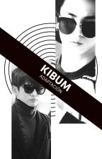 Kibum (Adaptación)  «MinKey» by BummieMew