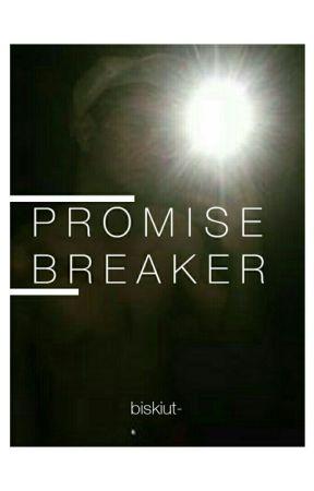 promise breaker by suweggyoongi