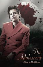 The Adolescent ღ Harry Styles by rizzlepeanut