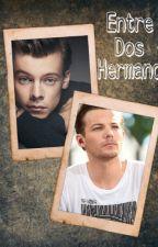 Entre dos hermanos(Harry ,Louis &tu)  Adaptada TERMINADA by YohanaParkKimMinJeon