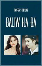 Baliw ka ba?! [LuYoon OneShot] by TinyFish