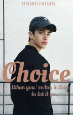 Choice by blueams