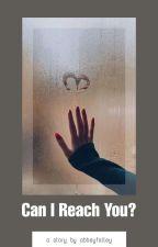 Can I Reach You? by abbeyfalley