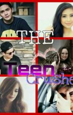 The teen crushes by sophiayakit