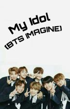 MY IDOL (BTS IMAGINE) by choirba