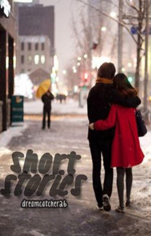 Short Stories by dreamcatcher26