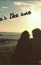 He's the One by ejangej