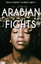 Arabian Fights | #ANBONUS by onlyforsebstan