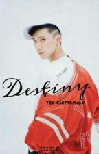 DESTINY || NCT Ten by staxox
