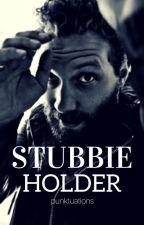 Stubbie Holder » Captain Boomerang by punktuations
