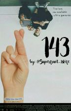 143 by Superfruit_IsLife