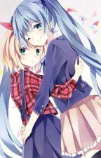 (Mirin) Rin ngốc! Chị thích em đấy! by RidomotojiTafu