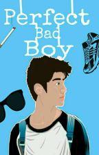 Perfect Bad Boy  by RahmaAdnr