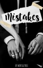 Mistake(s) | h.s. by wortgetreu