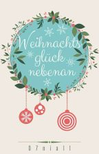 Weihnachtsglück nebenan by 07nia11