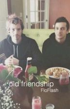 old friendship »joshler by FloFlash