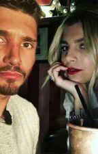 ~L'inizio di una nuova vita insieme a te ~.  Emma e Stefano     by MaCrew21