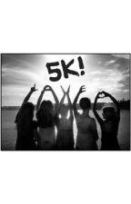 5K! by cansuyazar5