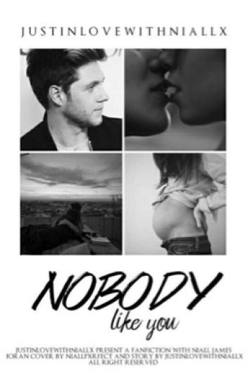 Nobody like you -njh- [TERMINÉE]