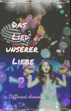 Das Lied unserer Liebe 2 ~ Different dreams ▪Lutteo by Vilu_forever_30