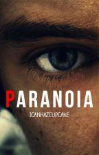 Paranoia (Zarry AU) by IcanHazCupcake