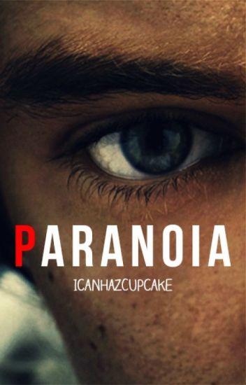 Paranoia (Zarry AU)