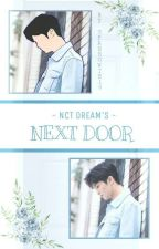 NCT DREAM NEXT DOOR by Sparrowie19