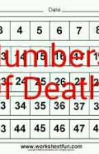 Numbers Of Death by CatherineNavarroLao
