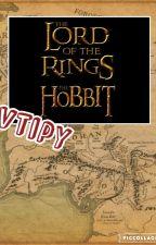 Lotr+Hobbit Vtipy (Zastaveno) by Calme1
