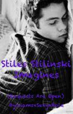 Stiles Stilinksi Imagines(Requests Open) by PierceTheSirens__TW