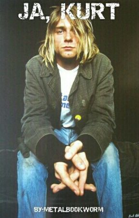 Ja, Kurt  by MetalBookworm