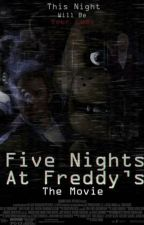 Five Nights at Freddy's 1,2,3,4,SL Rövid Leìràsa by GameKing666