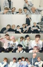 BTS One Shot by stepmother_