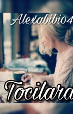 Tocilara by Alexabibi04