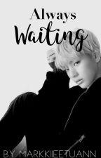 Always Waiting | BTS Kim Taehyung by jiminnypinkhair