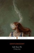 Life Goes On || Harry Potter & Ginny Weasley || by Prabzhere