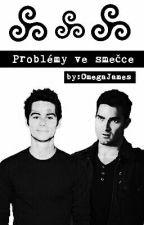 Problémy ve smečce (Sterek) by OmegaJames
