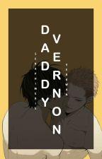 Daddy Vernon ❅ verkwan by seraphimeris