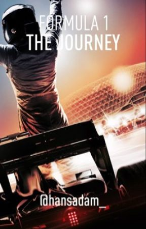 Formula 1: The Journey by adam_ichiban