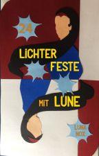 Adventskalender: Lichterfeste mit Luné by LunaNox