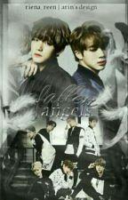 [C] Wings S1: The Fallen Angel by Riena_Reen