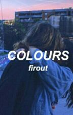 colours // halsey by firout